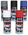 Краска защитная удаляемая на полимерной основе